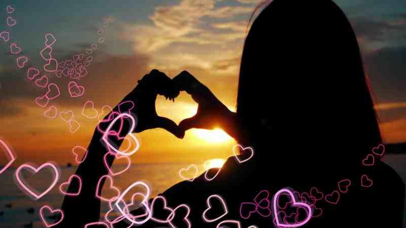 Заговор на любовь мужчины или женщины