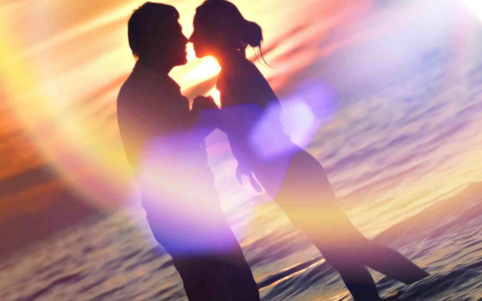 Заговор на любовь мужчины