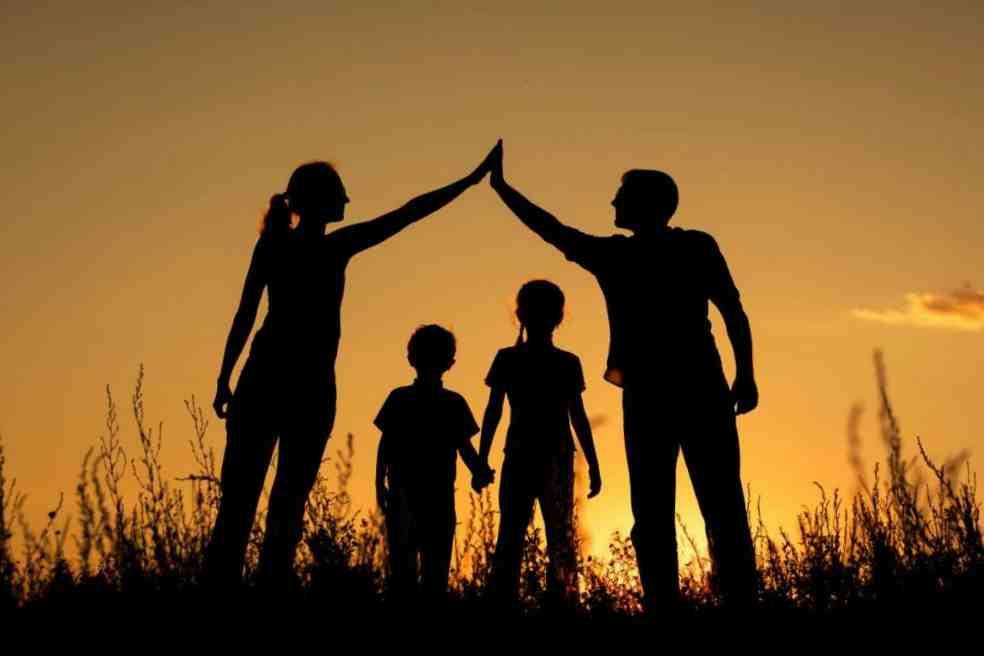 Молитвы о мире в семье