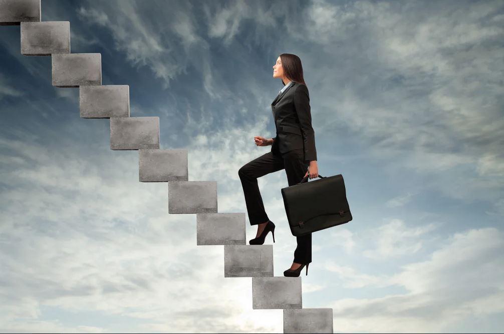Призвание - путь к успеху