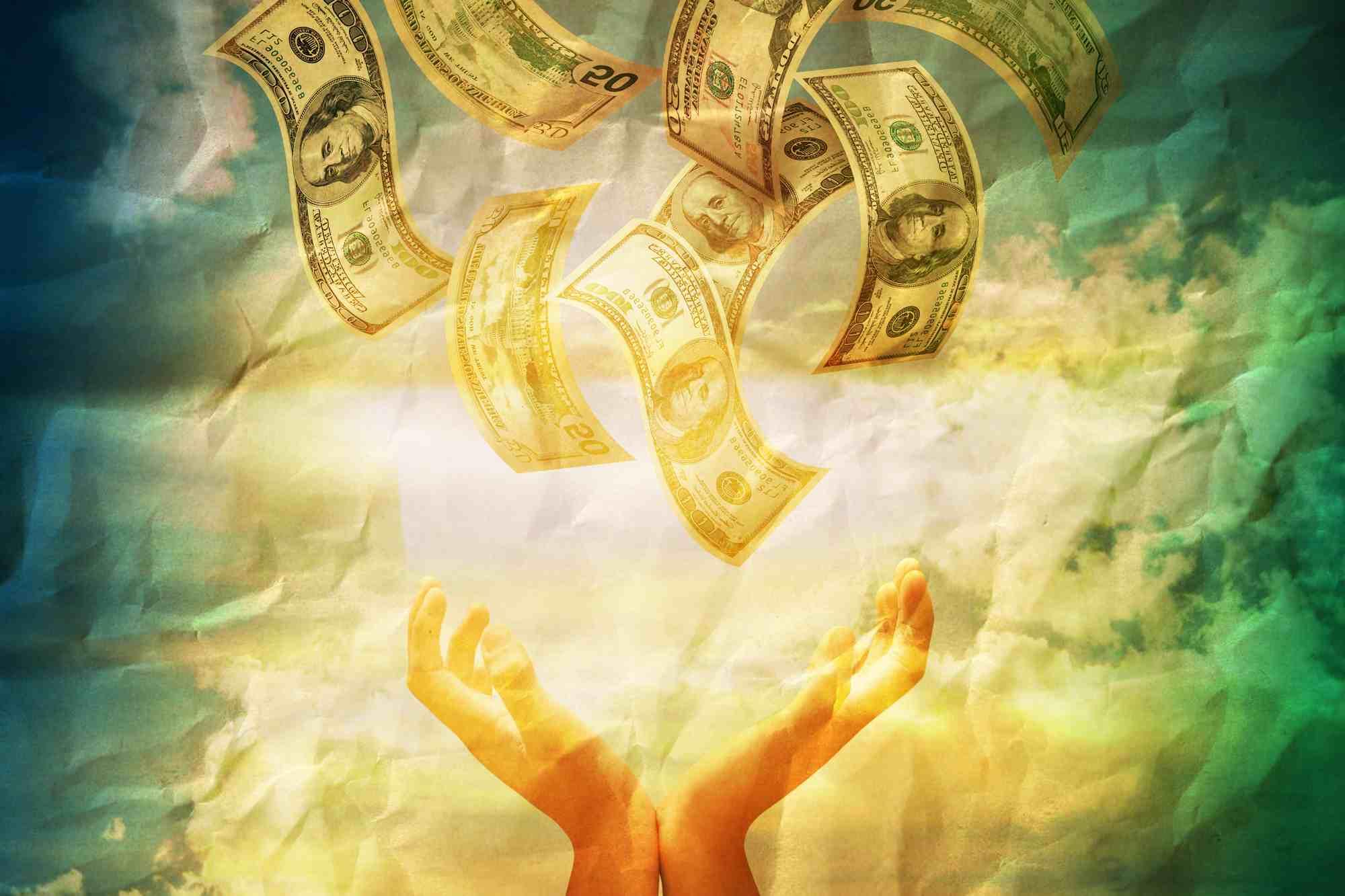 Советы и приметы для привлечения богатства