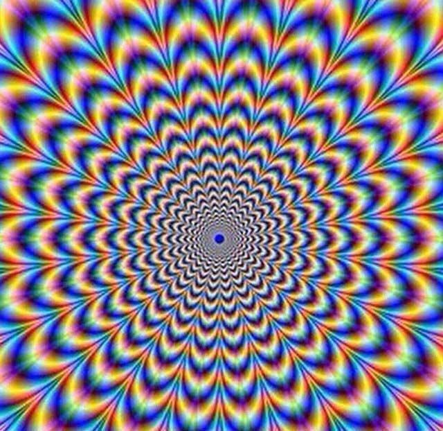 гипнотические-картинки