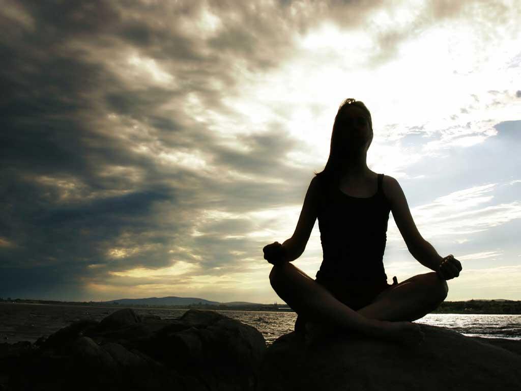 медитация-при-депрессии
