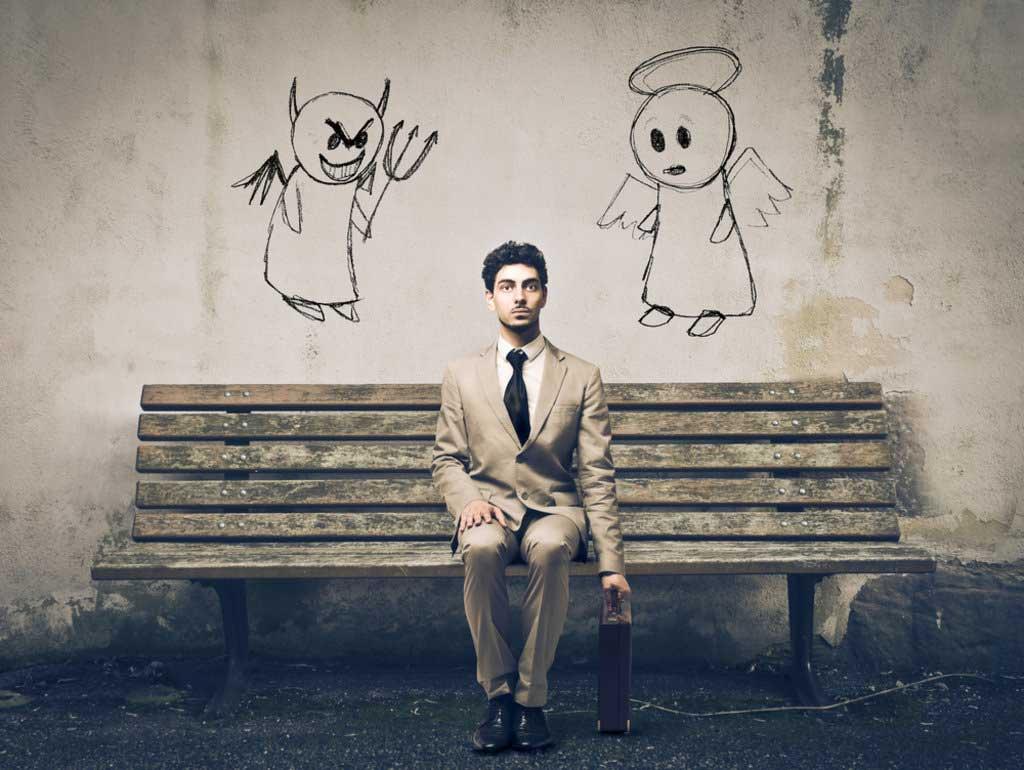 Какие бывают чувства, негативные-и-позитивные-эмоции