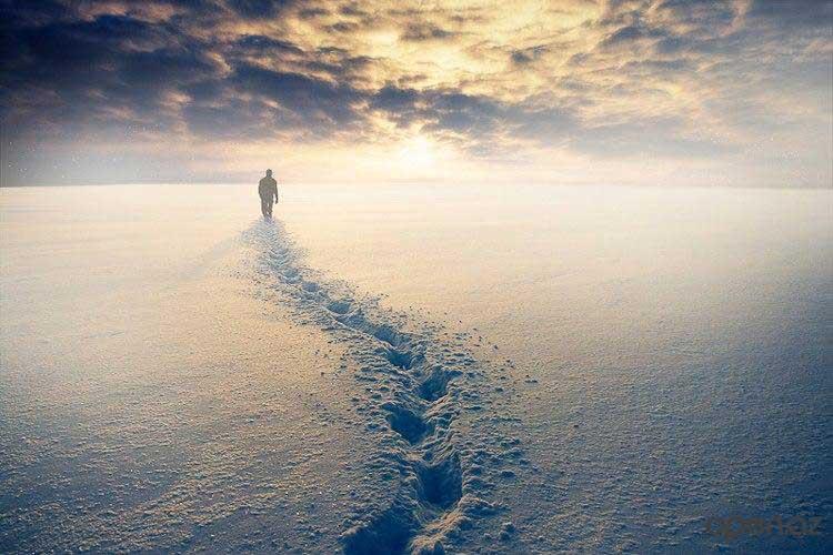 одинокий-путь