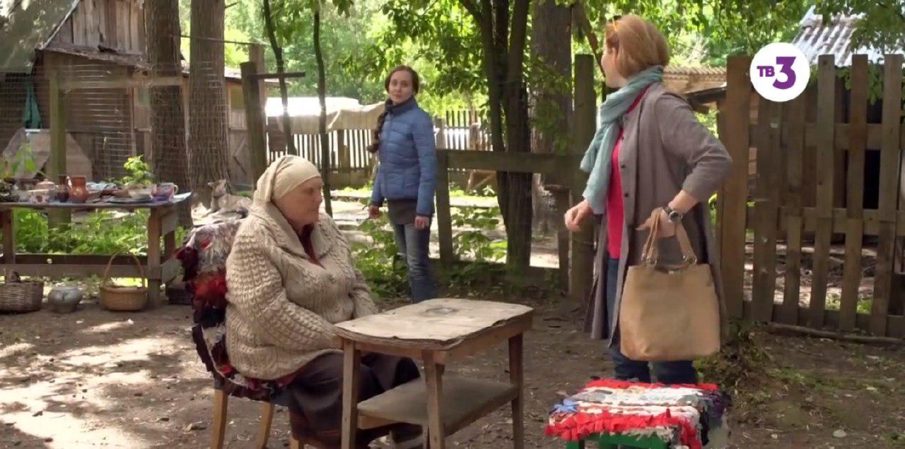 Целительница баба нина