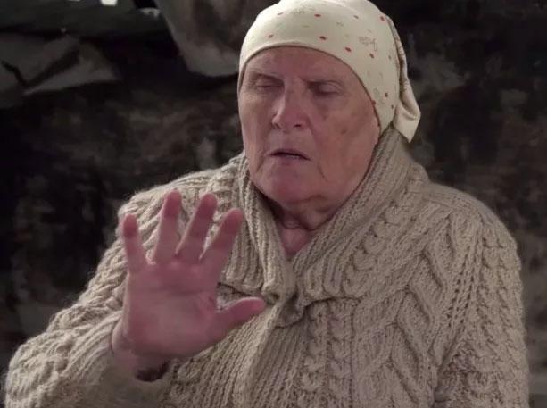 предсказательница баба нина
