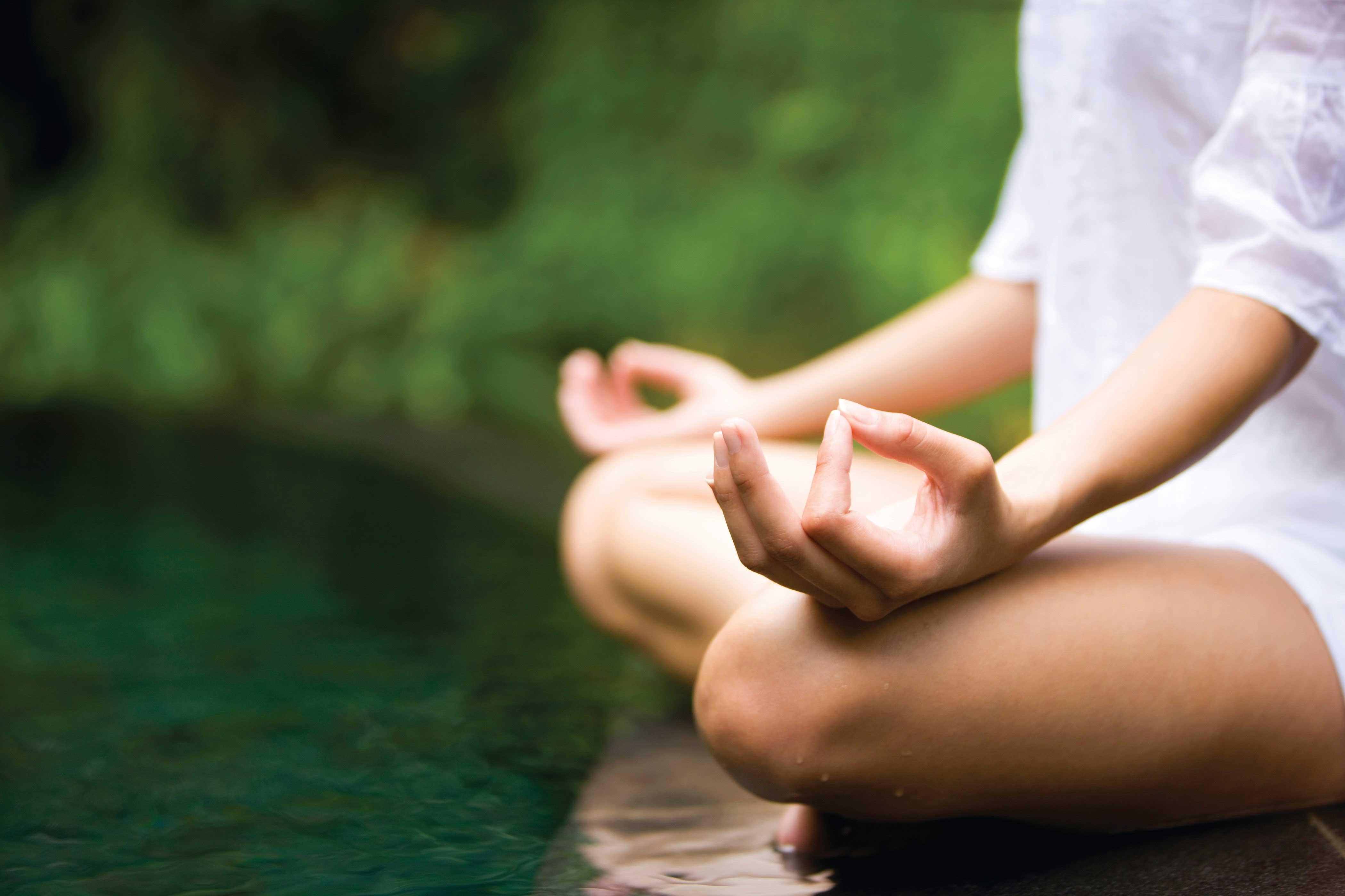 Духовность и практика в духовный мир человека