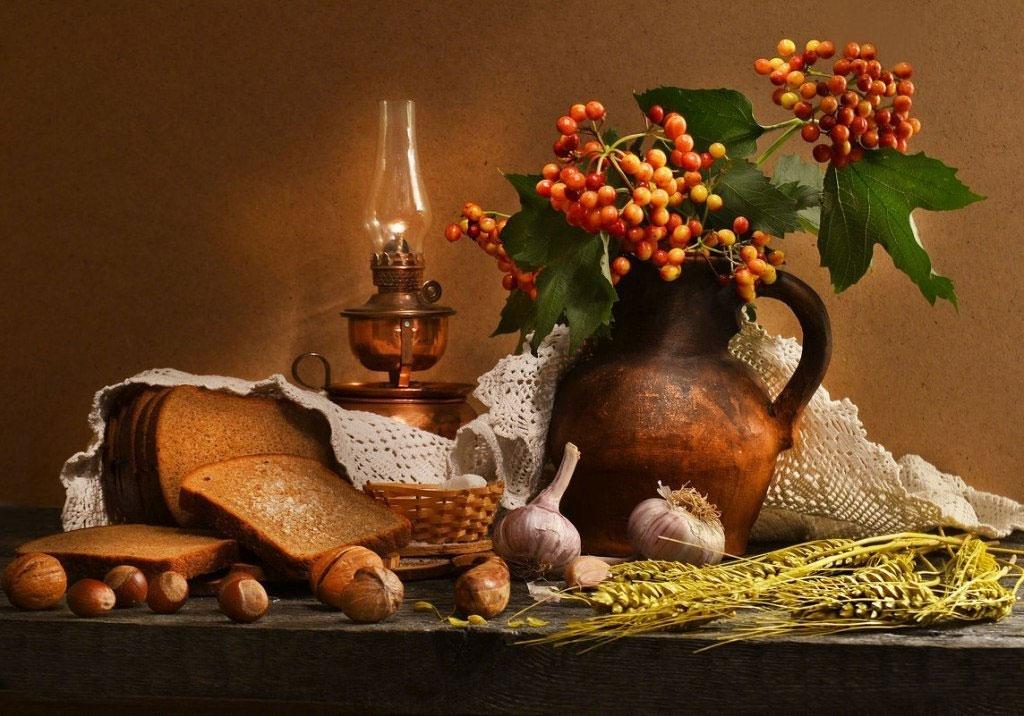 Ореховый Спас: история, традиции и приметы