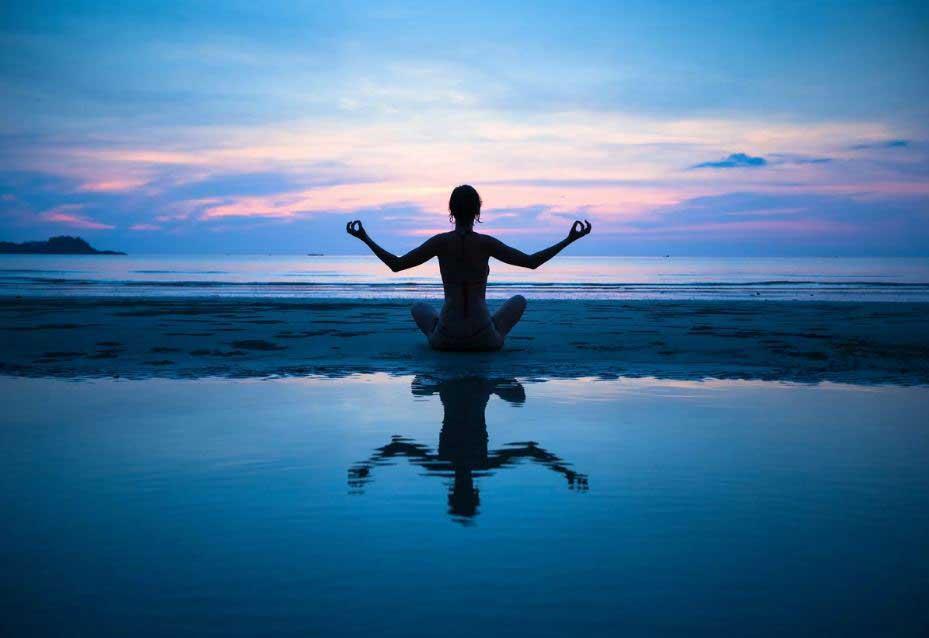 духовное развитие и внутренний мир человека