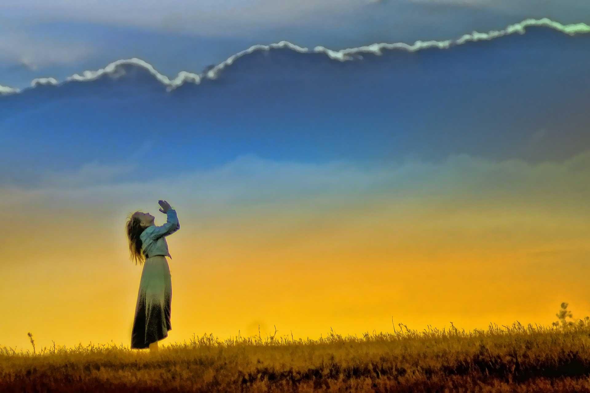 внутренний мир человека, и его вера в себя