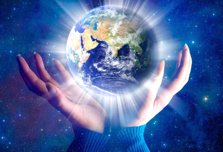 духовный мир человека