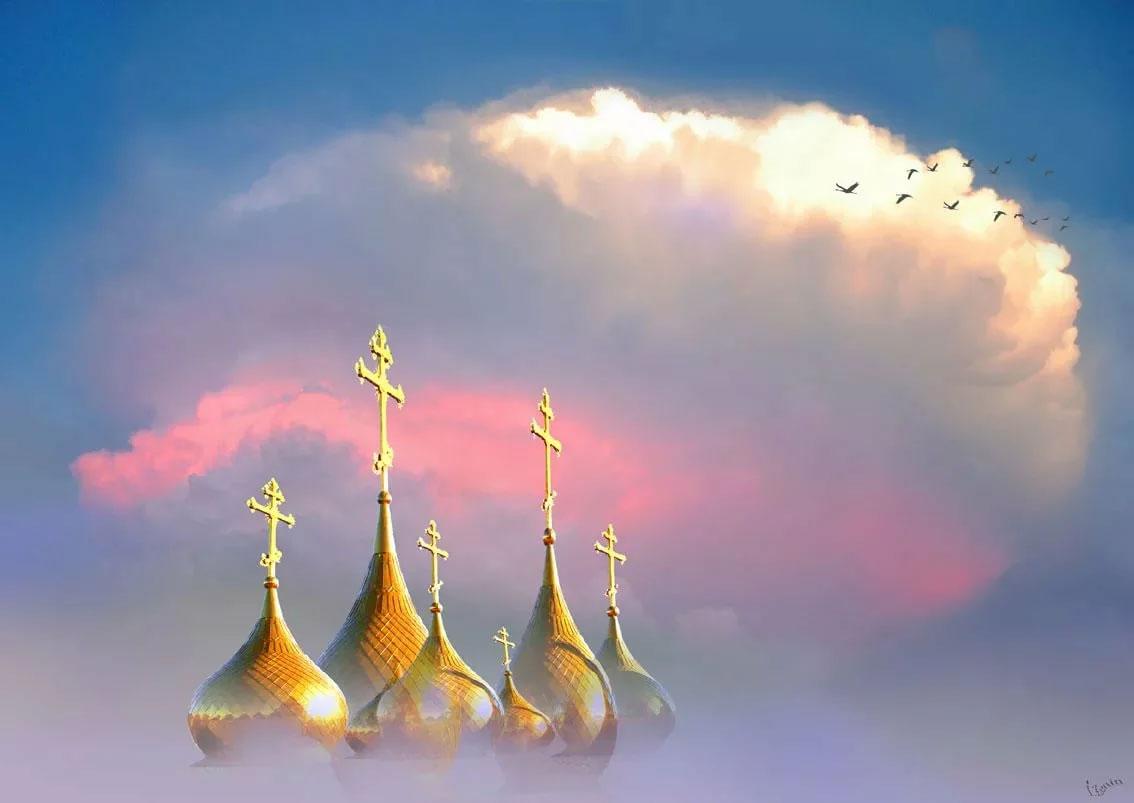 Духов день у православных: число в 2021 году, что можно и нельзя делать