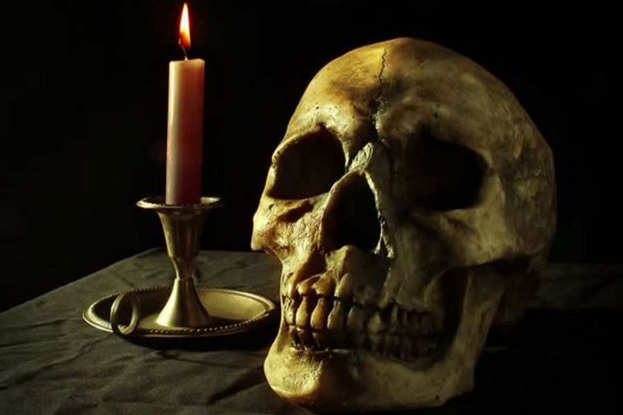 Порча на смерть — способы определить, и как снять?