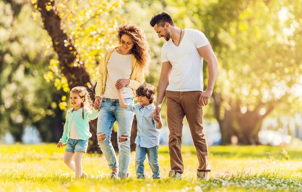 как уберечь семью от сглаза и порчи