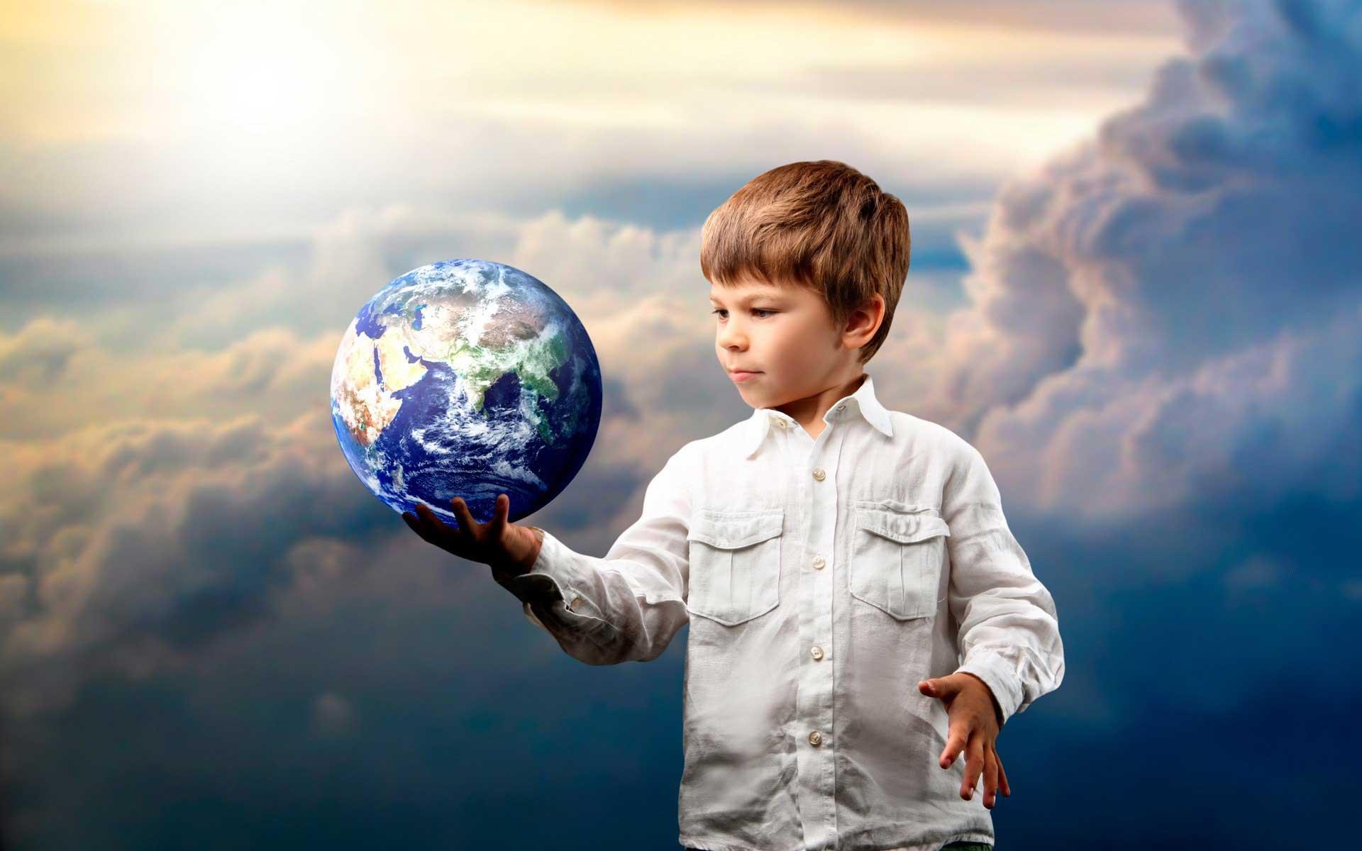 Духовность - внутренний мир человека и гармония с самим собой