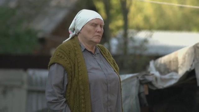 слепая баба нина адрес проживания