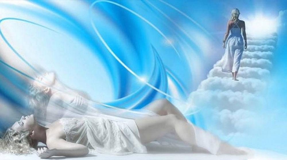 как происходит реинкарнация души после смерти