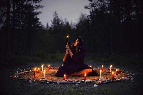 белая магия книга заклинаний читать