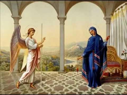 7 апреля. Молитвы на Благовещение, к кому обращаться и с чем