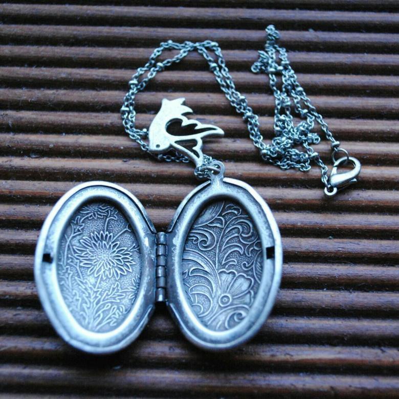 баба нина amulet