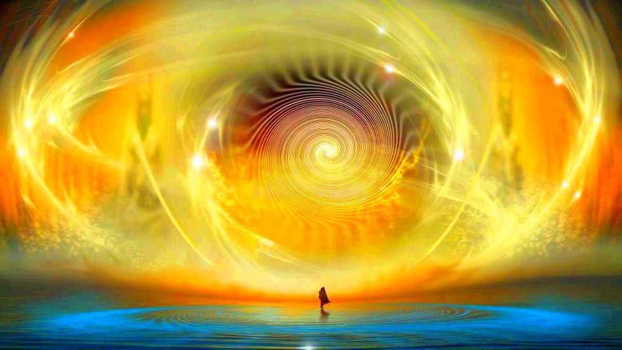 Духовный мир человека и его максимум
