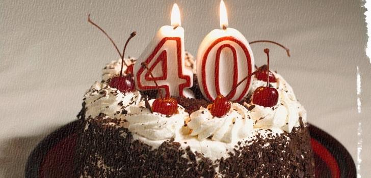 Что подарить на 40-летие и угодить?