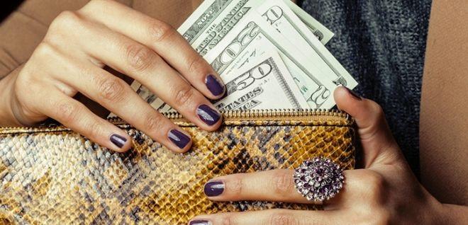 Приметы, связанные с кошельком приведут к богатству